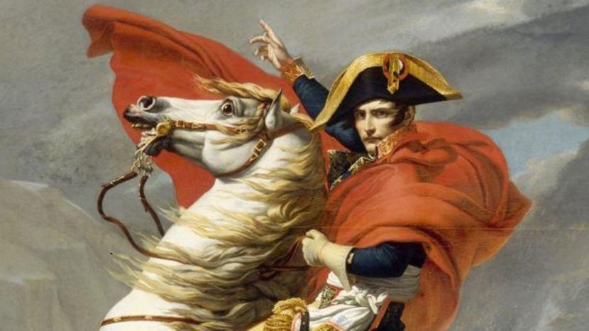 Chateaubriand, Byron et Pouchkine face àNapoléon