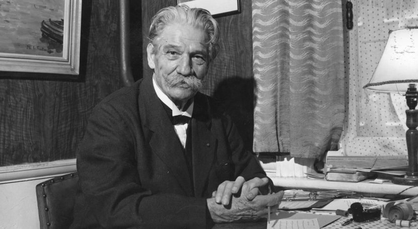 Albert Schweitzer, médecincolonial