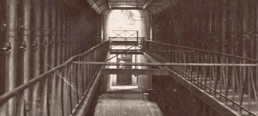 Les prisons au XIXesiècle