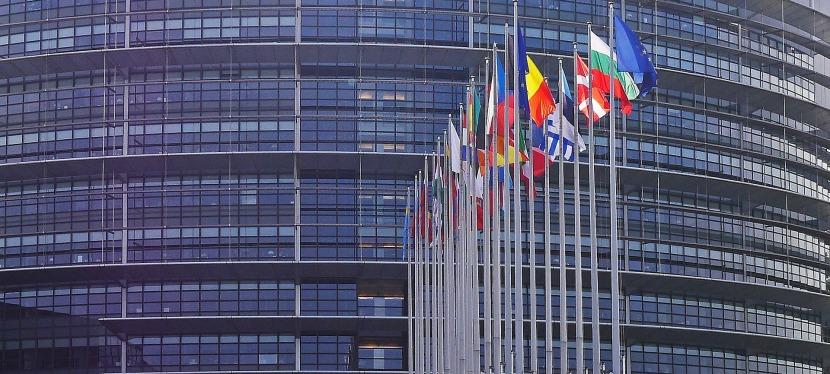 [13 mai 2019] Maxime Lefebvre, « La politique européenne de la France»