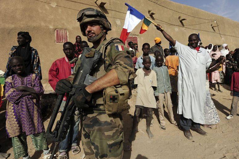 [6 mai 2019] Éric Danon, « La politique internationale de la France dans le domaine du terrorisme»