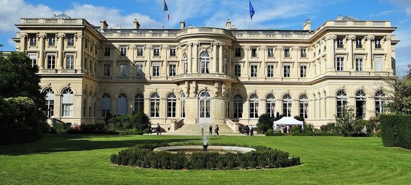[1er juillet 2019] Jean Baechler, « La différence entre politique extérieure et relations internationales : le cas de la France»