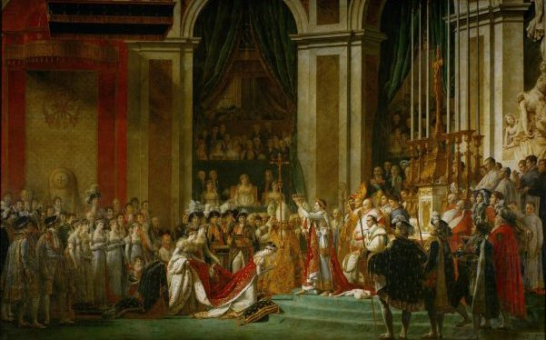 Philippe Levillain : «Les yeux du Saint-Siège sur les relations internationales de la France»