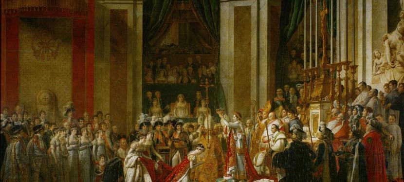 Napoléon ou la maîtrise de l'opinionpublique