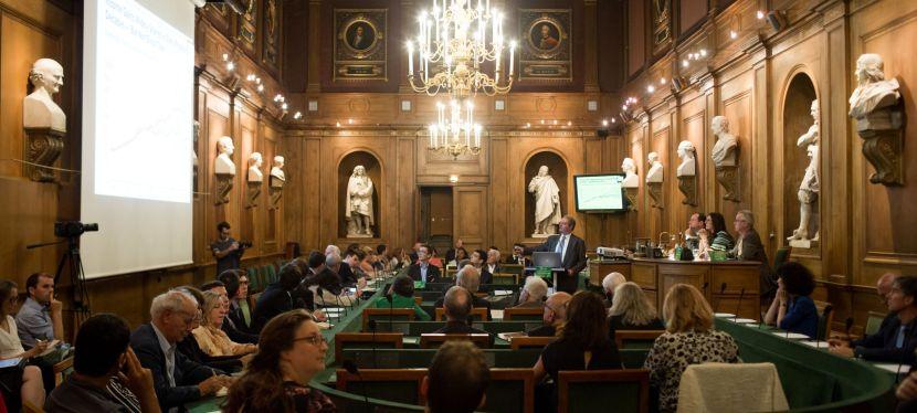 Pierre-André Chiappori : «un nouveau regard sur l'origine des inégalités»