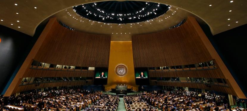 [18 novembre 2019] Alain Dejammet : « La France et les Nations unies : une histoire critique»